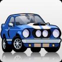 دانلود بازی اتومبیل رانی Checkpoint Champion v1.2.3 اندروید + تریلر