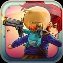 دانلود بازی سربازان بامزه Cute Kill v1.2.4 اندروید – همراه مود + تریلر