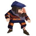 دانلود بازی فراریان زمستان Winter Fugitives stealth game v1.0 اندروید – همراه نسخه مود + تریلر
