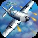 دانلود بازی قهرمانان آسمان Sky Aces 2 v1.01 اندروید – همراه مود + تریلر