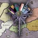 دانلود بازی ماجراهای ایلیریا Tales of Illyria: Destinies v6.21 اندروید + تریلر