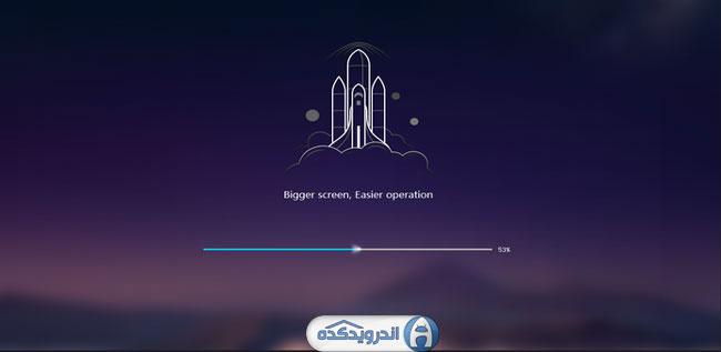 دانلود برنامه شبیه ساز اندروید برای کامپیوتر Nox App Player v2.3.0 اندروید