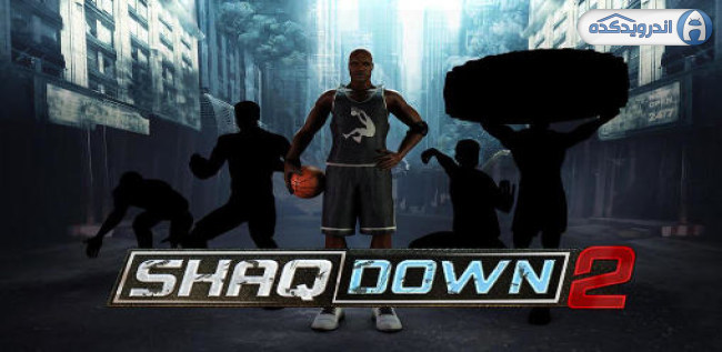 دانلود بازی اکشن Shaqdown 2 v1.8 اندروید – همراه دیتا + تریلر