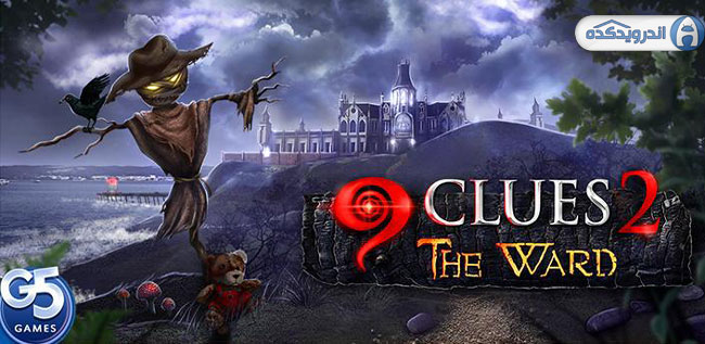 دانلود بازی سرنخ ها Clues: The Ward v1.0 اندروید – همراه دیتا + تریلر