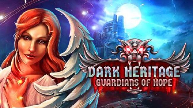 دانلود بازی میراث تاریکی: نگهبانان امید Dark Heritage: The Guardians of Hope V1.0 اندروید – همراه دیتا + تریلر