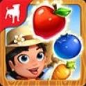دانلود بازی دهکده کشاورزی FarmVille : Harvest Swap v1.0.1001 اندروید + مود + تریلر