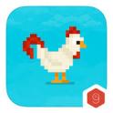 دانلود بازی مسیر پر ازدحام Crossy Fun Run Road Game v1.2.3 اندروید – همراه نسخه مود + تریلر