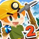 دانلود بازی معدنچی جواهرات Pocket Mine 2 v2.1.0.3 اندروید + مود + تریلر