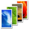 دانلود نرم افزار والپیپر های جدید Backgrounds HD Wallpapers v4.8.2 اندروید – همراه تریلر