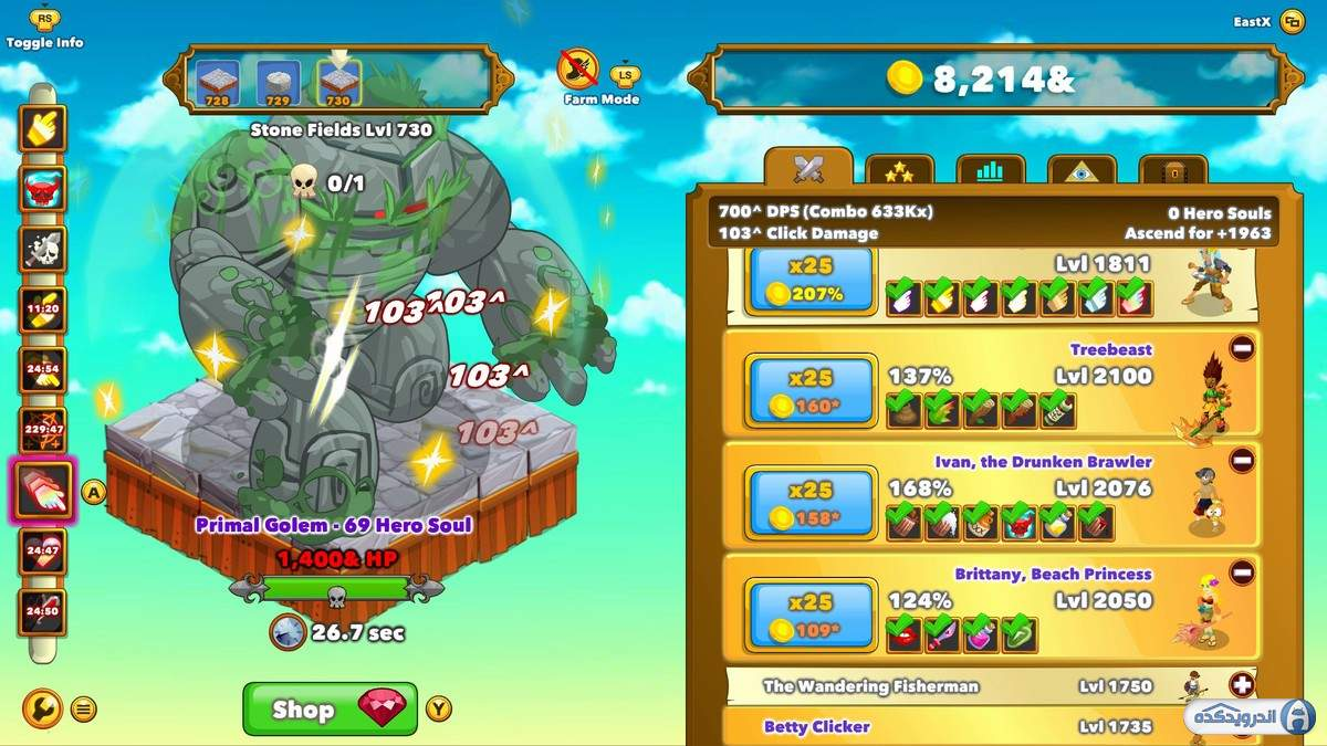 Clicker-Heroes-android