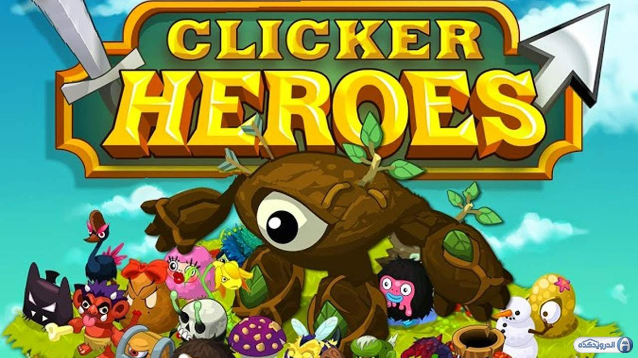 Clicker-Heroes-game