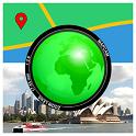 دانلود نرم افزار دوربین نقشه ای MapCam – Geo Camera & Collages v3.0 اندروید