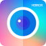 دانلود نرم افزار عکس های آینه ای PhotoMirror :Mirror & Collage v3.3 اندروید
