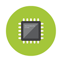 دانلود نرم افزار ویجت های ایکس X-CPU Widgets v1.0.7 اندروید