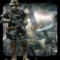 دانلود بازی کماندو Commando Action War v1.5 اندروید