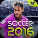 دانلود بازی فوتبال Soccer 2016 v1.0 اندروید+بدون نیازبه دیتا