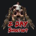 دانلود بازی روز زامبی Z Day Shootout v3.21 اندروید – همراه نسخه مود + تریلر