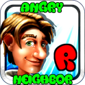 دانلود بازی همسایه خشمگین Angry Neighbor – Reloaded v1.03 اندروید – همراه نسخه مود + تریلر