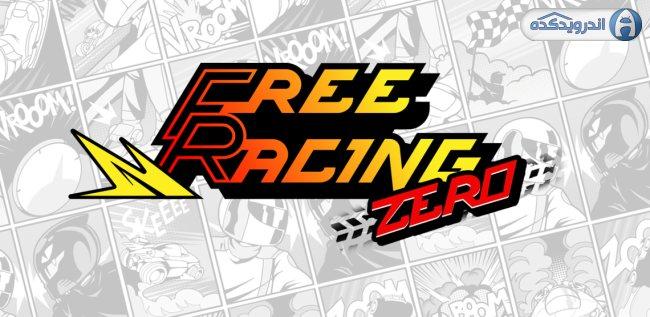 دانلود بازی اتومبیل رانی FRZ Racing v1.0.19 اندروید – همراه نسخه مود + تریلر