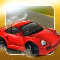 دانلود بازی پر شتاب HotFoot – City Racer v1.1 اندروید – همراه نسخه مود + تریلر
