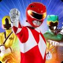 دانلود بازی تکاوران قدرتمند: اتحاد Power Rangers: UNITE v1.3 اندروید