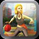 دانلود بازی بسکتبال آزاد خیابانی Street Basketball FreeStyle v9 اندروید – همراه نسخه مود + تریلر