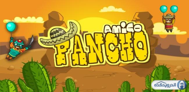 دانلود بازی آمیگو پانچو Amigo Pancho v1.5 اندروید – همراه نسخه مود + تریلر