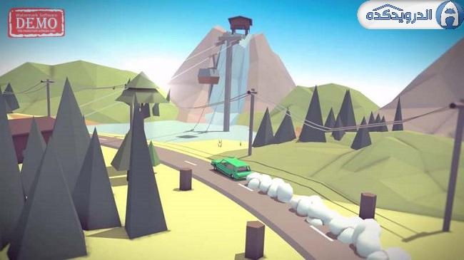 دانلود بازی رانندگی سازگار با محیط زیست EcoDriver V1.0 اندروید – همراه تریلر