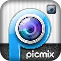 دانلود نرم افزار ساخت کلاژ PicMix – Collage Photo Maker v6.6.4 اندروید + تریلر