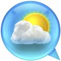 دانلود نرم افزار آب و هوا Weather 14 Days v4.2.6 اندروید