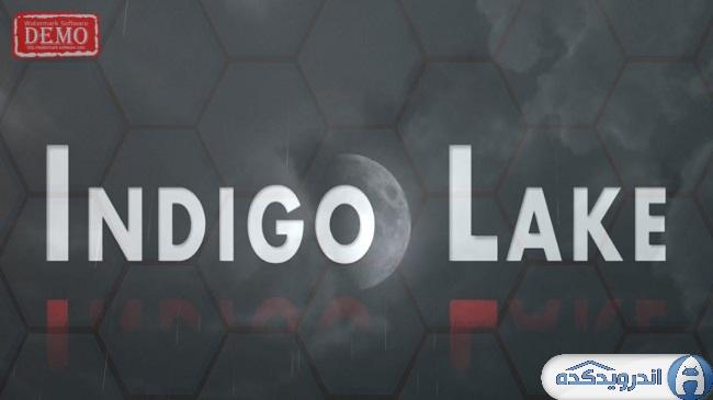 دانلود بازی دریاچه نیلی Indigo Lake V1.5 اندروید – همراه دیتا + تریلر