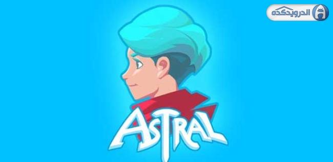دانلود بازی آسترال Astral: Origin v1.0.4 اندروید – همراه نسخه مود + تریلر
