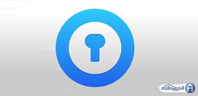 دانلود نرم افزار مدیریت رمز عبور Enpass Password Manager v4.6.4 اندروید + تریلر