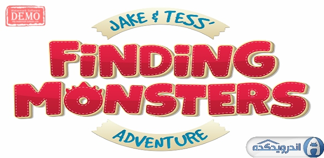 دانلود بازی جک و تس: یافتن هیولاها Jake and Tess' Finding Monsters Adventure V1.1.0.40 اندروید – همراه دیتا + تریلر