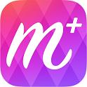 دانلود نرم افزار گریم و آرایش MakeupPlus v1.3.9.1 اندروید