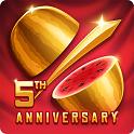 دانلود بازی پرطرفدار نینجای میوه Fruit Ninja v2.3.3 اندروید – همراه دیتا + مود + تریلر