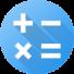 دانلود برنامه ماشین حساب علمی One++ Scientific Calculator v1.6.6 اندروید