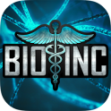 دانلود بازی شبیه ساز بیولوژی انسان Bio Inc. – Biomedical Plague v2.069 اندروید – همراه نسخه مود + تریلر