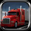 دانلود بازی شبیه ساز کامیون سه بعدی Truck Simulator 3D v2.0.1 اندروید – همراه نسخه مود + تریلر