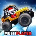 دانلود بازی اتومبیل رانی Mini Racing Adventures v1.6.1 اندروید + مود