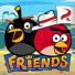 دانلود پرندگان خشمگین: دوستان Angry Birds Friends v2.3.2 اندروید
