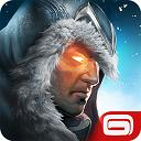 دانلود بازی فوق العاده شکارچی سیاه چال Dungeon Hunter 5 v1.7.0f اندروید – همراه دیتا + مود + تریلر