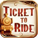 دانلود بازی بلیط سوار شدن Ticket to Ride v2.1.0 اندروید – همراه دیتا