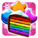 دانلود بازی زیبا و هیجان انگیز Cookie Jam v 6.80.211 اندروید – همراه نسخه مود + تریلر