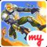 دانلود بازی تکامل : قهرمانان Evolution Heroes of Utopia v1.7 اندروید – بدون نیاز به دیتا + تریلر