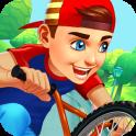 دانلود بازی انفجار دوچرخه Bike Racing – Bike Blast v1.4.5 اندروید