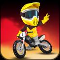 دانلود بازی موتورسواری Bike Up v1.0.1.55 اندروید – همراه نسخه مود