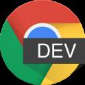 دانلود Chrome Dev 63.0.3214.0 برنامه گوگل کروم دولوپر اندروید