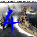 دانلود بازی ناو جنگی Battleship:Line Of Battle 4 v13 اندروید