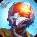 دانلود بازی نبرد هوایی Air Combat OL: Team Match v3.8.0 اندروید
